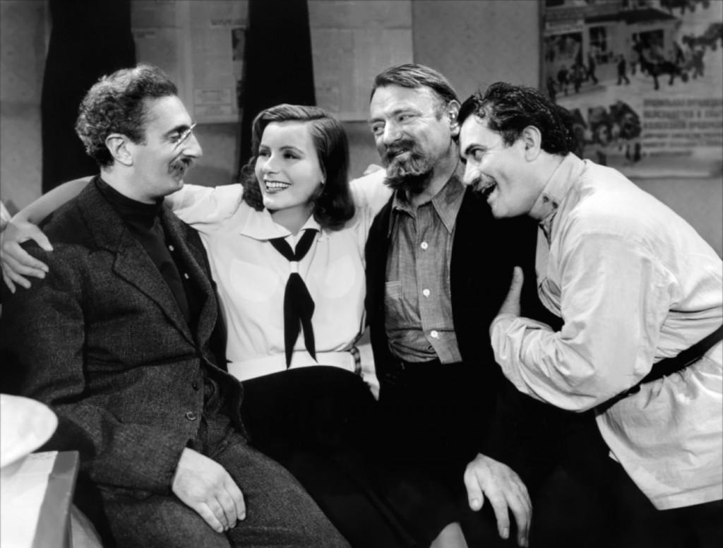 Annex - Garbo, Greta (Ninotchka)_10
