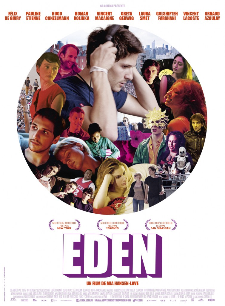 Eden Kino